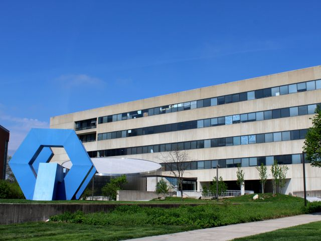 College of design for College building design