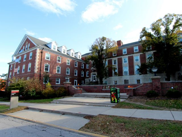 Linden Residence Hall